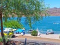 Havasu Springs Resort - Lake Beach