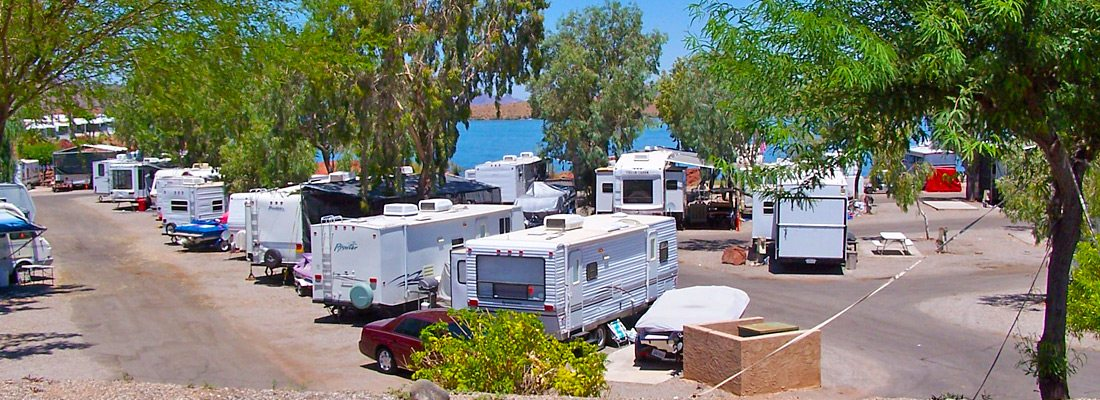 Havasu Springs RV Resort