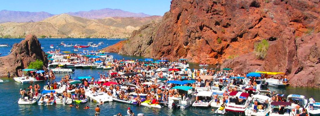 Copper Canyon - Lake Havasu, AZ